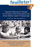 Cognitive Behavioral Therapy for the...