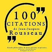 100 citations de Jean-Jacques Rousseau | Jean-Jacques Rousseau