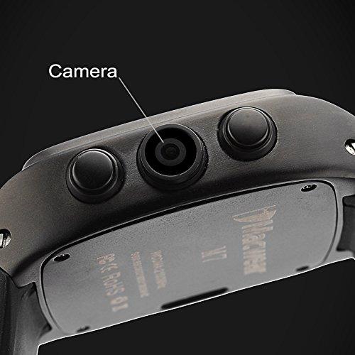 iMacwear SPARTA M7 Smart Watch