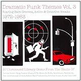 echange, troc Dramatic Funk Themes 3 - Dramatic Funk Themes 3