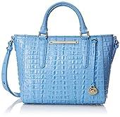 Brahmin Mini Arno Top Handle Bag