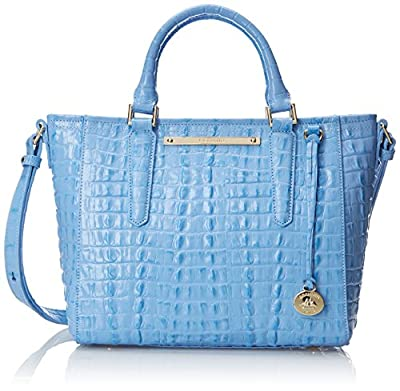 Brahmin Mini Arno Top Handle Bag