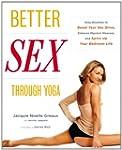 Better Sex Through Yoga: Easy Routine...