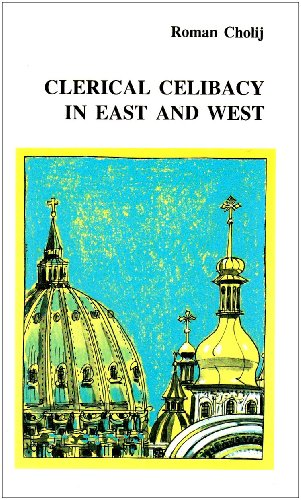 Clerical Celibacy in East and West PDF