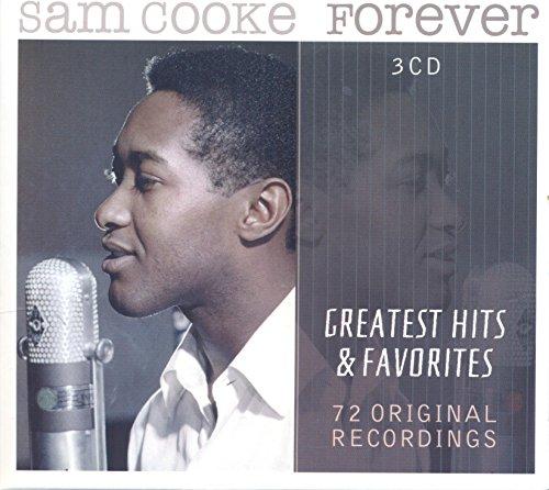 Sam Cooke - Forever-Greatest Hits & Favorites - Zortam Music