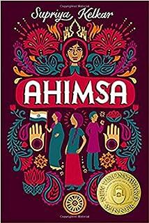 Book Cover: Ahimsa