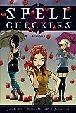 Spell Checkers Volume 1 Jamie S. Rich