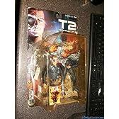 T2 ターミネーター2 ジャッジメント デイ ムービーマニアックス4 T-1000