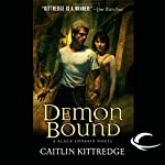 Demon Bound: Black London, Book 2 | Caitlin Kittredge