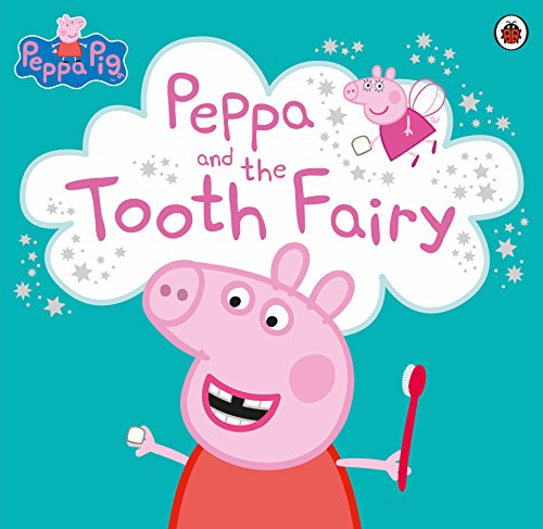 Peppa Pig Tooth Fairy Game