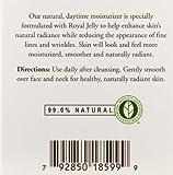 Burt's Bees Radiance Day Cream, 2 Fluid Ounces
