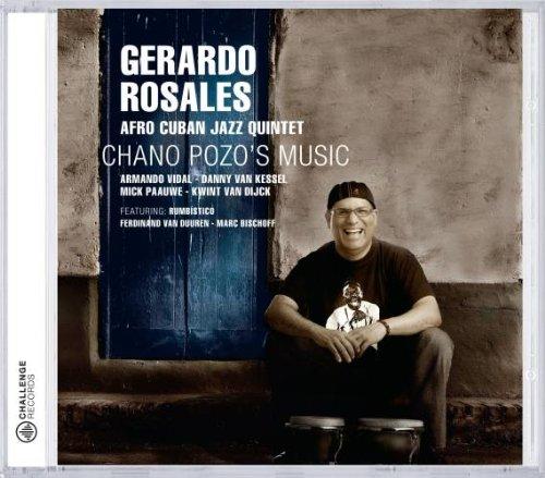 CHANO POZO?S MUSIC