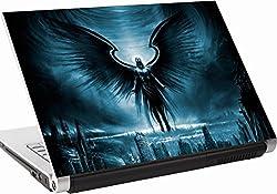 Wonder Skins Wonder Series -WS - 0447 Laptop Skins (for 15.6