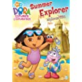 Dora the Explorer: Summer Explorer (Bilingual)