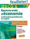 DSCG 6 - �preuve orale d'�conomie - 3...