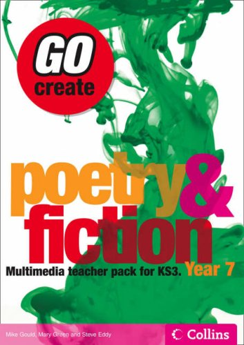 Poetry and Fiction Pack (Go Create) PDF