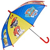 Paraguas pequeño manual 38cm de Paw Patrol