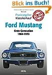 Praxisratgeber Klassikerkauf: Ford Mu...