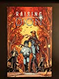 Raising Dion #1 First Printing Comic Book. Netflix Show coming!