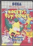 echange, troc Krustys fun house - Master System - PAL