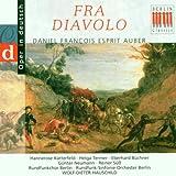 Cover of Auber: Fra Diavolo
