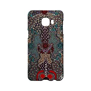 G-STAR Designer Printed Back case cover for Samsung Galaxy C7 - G8499