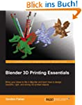 Blender 3D Printing Essentials