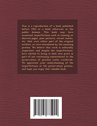 Institutes of Moral Philosophy: For the Use of Students in the College of Edinburgh. by Adam Ferguson, Ll.D. - Primary Source Edition