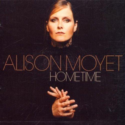 Hometime - Alison Moyet