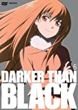 DARKER THAN BLACK -黒の契約者- 6 (通常版) [DVD]