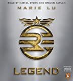 Legend (Legend Trilogy)