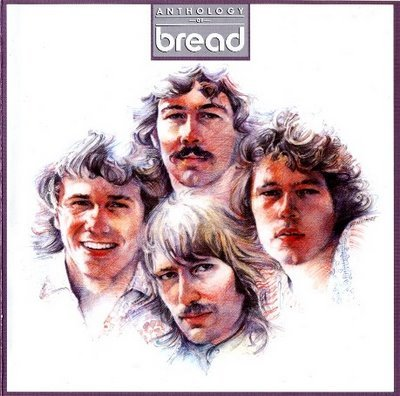 Anthology Of Bread (Bread Vinyl Records compare prices)