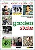 Garden State (DVD) Min: 98DD5.1WS [Import germany]