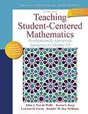 Teaching Student-Centered Mathematics: Developmentally Appropriate Instruction for Grades 3-5 (Volume II) (2nd Edition) (New 2013 Curriculum & Instruction Titles) 2nd (second) by Van de Walle, John A., Karp, Karen S., Lovin, Lou Ann H., Ba (2013) Paperback