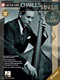 Charles Mingus: Jazz Play-Along Volume 68
