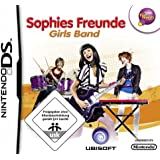 Sophies Freunde - Girls Band