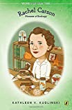 Rachel Carson: Pioneer of Ecology (Women of Our Time)