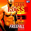 Freefall Audiobook by Joann Ross Narrated by Coleen Marlo