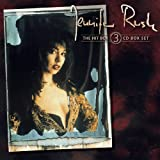 HEART OVER MIND  -  JENNIFER RUSH