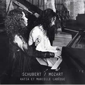 Mozart - Schubert
