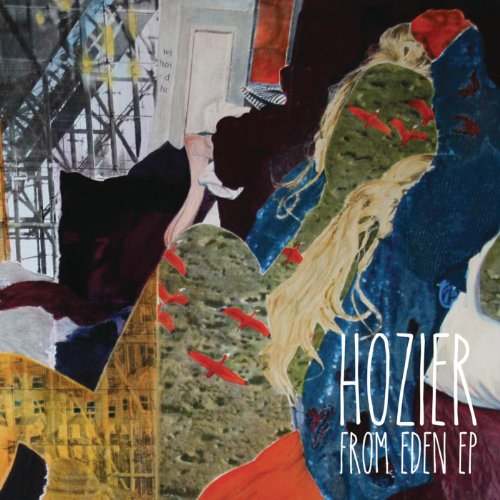 Hozier-From Eden EP-WEB-2014-LEV Download