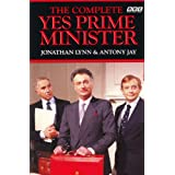 "The Complete Yes Prime Minister. The Diaries of the Right Hon. James Hacker.von ""Jonathan Lynn"""