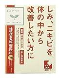【第2類医薬品】漢方桂枝茯苓丸料加ヨク苡仁エキス錠 48錠