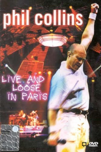 In Paris:  Live & Loose [DVD] [2000]