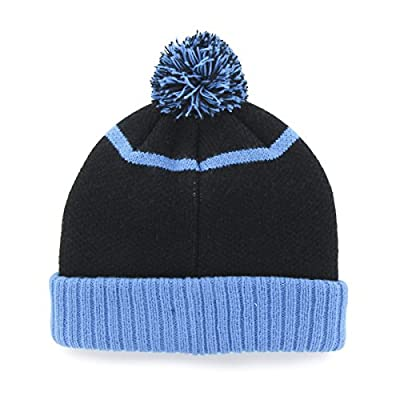 NFL '47 Linesman Cuff Knit Hat with Pom