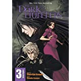 The Dark-Hunters, Vol. 3by Sherrilyn Kenyon