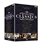 BBC Classics Collection 8 vol. 1 - 8 TV mini-series: Great Expectations / Vanity Fair / The Way We Live Now / Martin Chuzzlewit / Our Mutual Friend / Middlemarch / The Lost Prince / Cambridge Spies - 15 discs DVD Box set [IMPORT]
