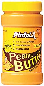 PINTOLA Creamy Peanut Butter 227 gm