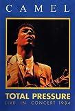 Total Pressure -Live 1984 [DVD]