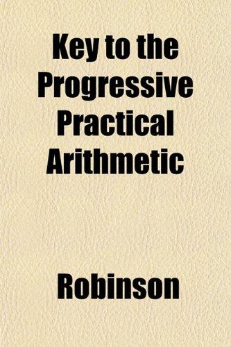 Key to the Progressive Practical Arithmetic